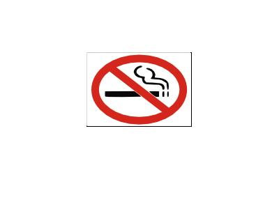 No Smoking Sign Domas Jo 01 Symbol