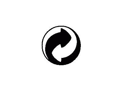 Recycle Anthony Liekens  Symbol