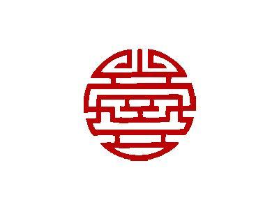 Simbolo Giapponese Archi 01 Symbol