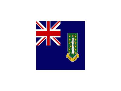 British Virgin Islands Symbol