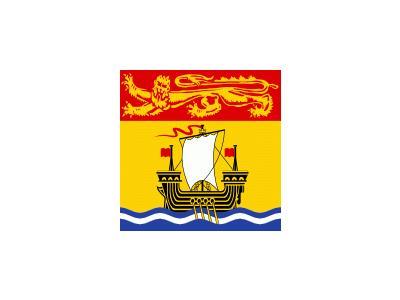 Canada New Brunswick Symbol