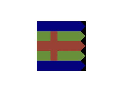 Denmark Jutland Symbol