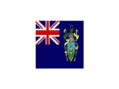 Pitcairn Islands Symbol