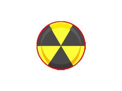 Nucleare Simbolo Archite 01 Symbol