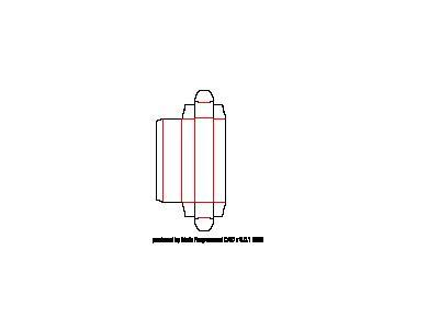 Mpcad Box 30x20x100 Cels 01 Symbol
