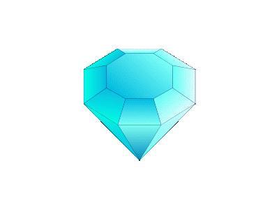 Saphire Ganson Symbol