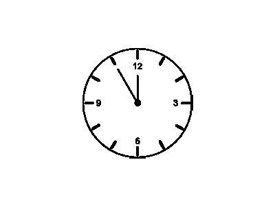 Clock Michael Breuer 01 Symbol