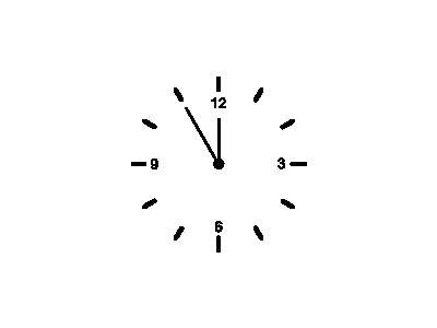 Clock Michael Breuer 02 Symbol