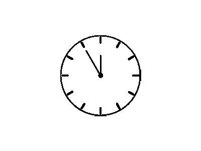 Clock Michael Breuer 03 Symbol