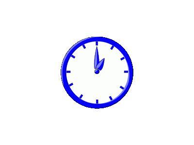 CLOCK01 Symbol
