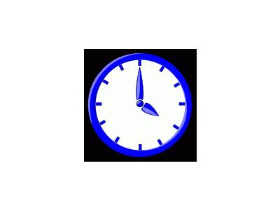 CLOCK04 Symbol