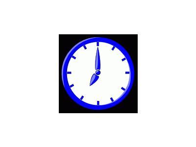 CLOCK07 Symbol