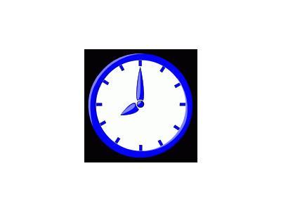 CLOCK08 Symbol