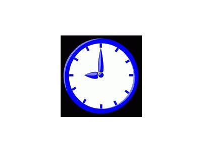 CLOCK09 Symbol
