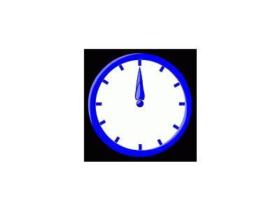 CLOCK12 Symbol
