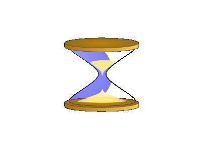 Sandglass Vermin  Symbol