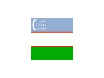 Uzbekistan Symbol