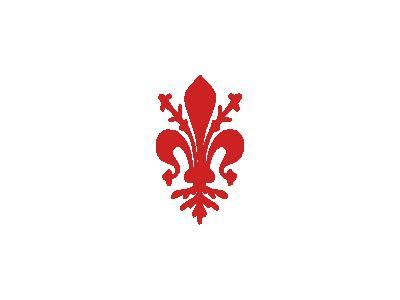 Florence Flag Loz  Symbol