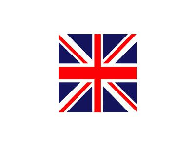 Great Britain Flag Filip 01 Symbol