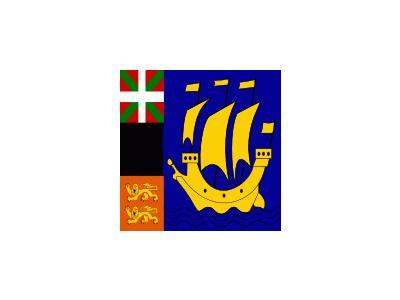 St Pierre Miquelon Patri 01 Symbol