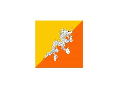 BHUTAN Symbol
