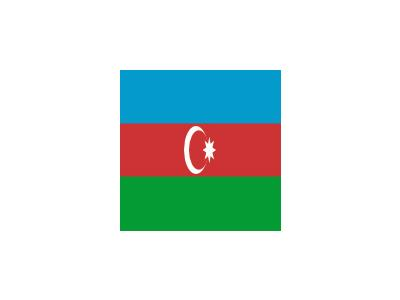 Azerbaijan Symbol