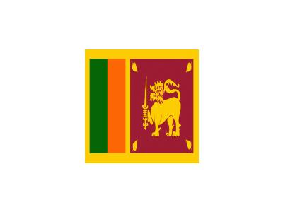 Sri Lanka Symbol
