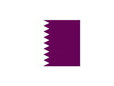 QATAR Symbol