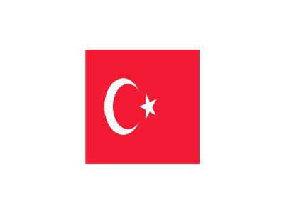 TURKEY Symbol