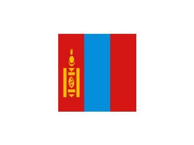 MONGOLIA Symbol