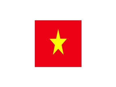 VIET NAM Symbol