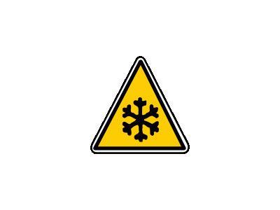 BasseTemperature Symbol