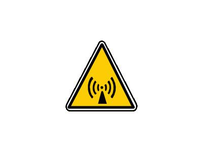 RadiationsNonIonisantes Symbol