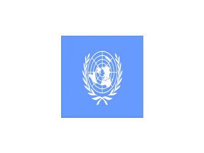 Unitednations Symbol