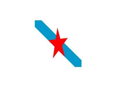 Spain Galiza Nationalists Symbol