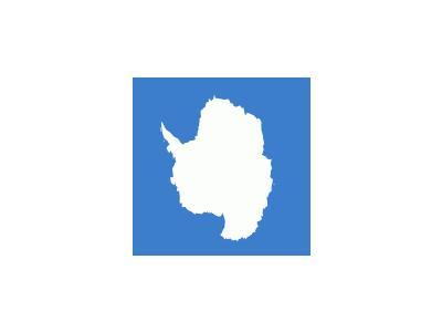 Antarctica Symbol