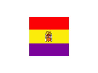 Spain Secondrepublic Historic Symbol