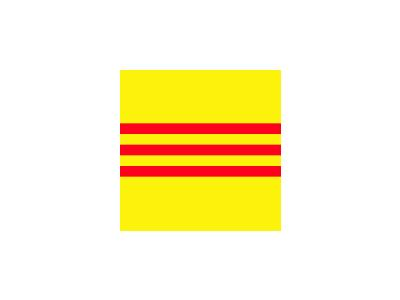 Vietnam Historic Symbol