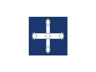 Australia Eureka Historic Symbol