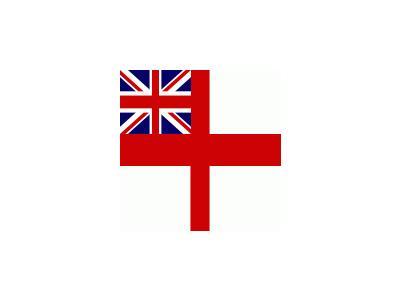 Uk English Royal Navy Historic Symbol