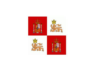 Spain Spanish Royal Navy Historic Symbol