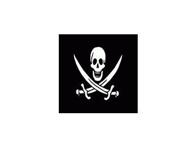 Pirate Jack Rackham Symbol