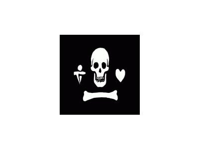 Pirate Stede Bonnet Symbol