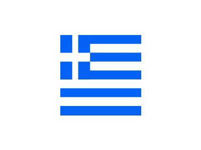 GREECE Symbol
