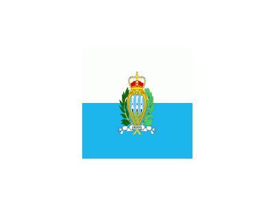 San Marino Symbol