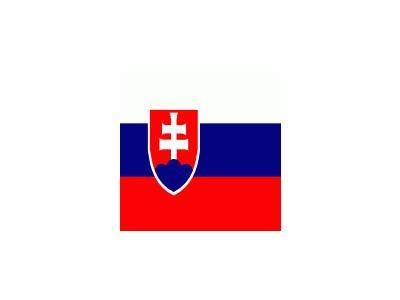 SLOVAKIA Symbol