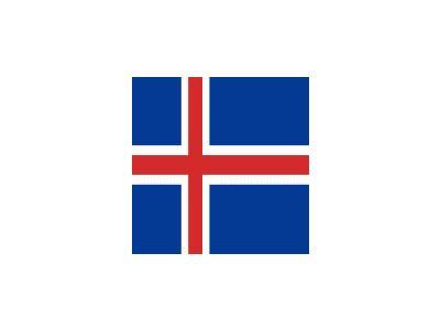 ICELAND Symbol