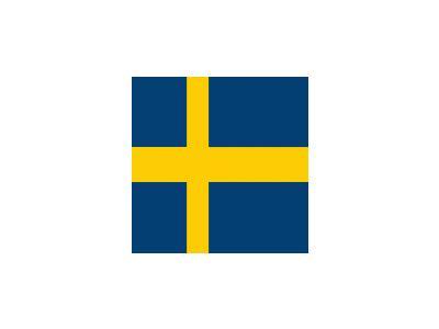 SWEDEN Symbol