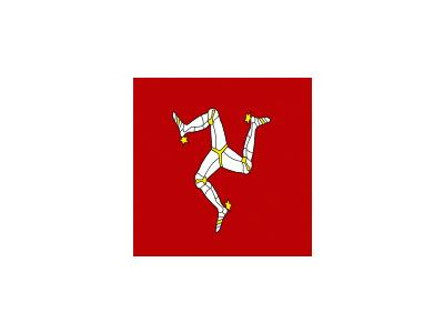 Isle Of Man Symbol