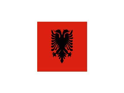ALBANIA Symbol